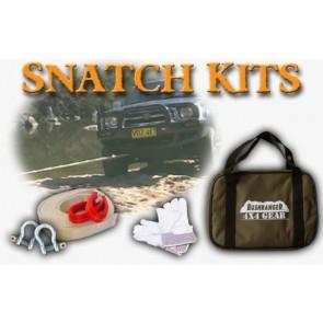 Bushranger Snatch Kit - Heavy Duty