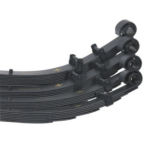 Old Man Emu Leaf Spring -  Toyota Land Cruiser 79  /  70 Dual Cab