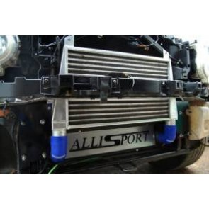 Allisport Discovery 3 Tdv6 Uprated High Mount Intercooler