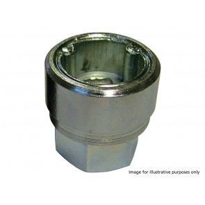 KBM100460 Locking Wheel Nut Tool - Key 'B' - Freelander 1