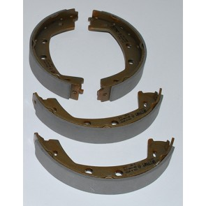 Brake Shoe Lining Kit Freelander 2 LR001020
