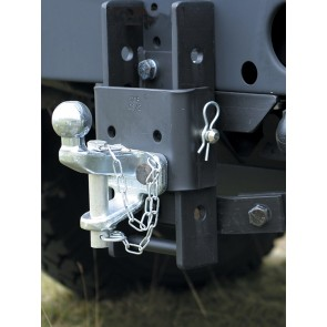 Defender 90 Adjustable Tow Kit 1998 On LR007221