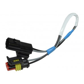 Wiring Loom (for LR008982 & LR008975) LR009711