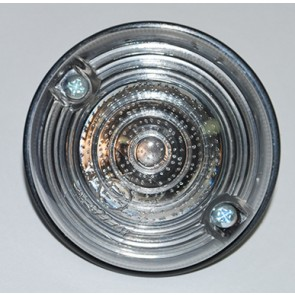 Front Side Light - Defender LR048189