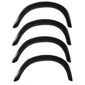 Series Wheel Arch Set - SWB