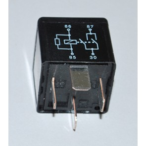 ABS Pump Relay PRC9566