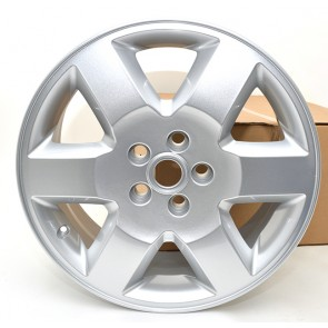 "Discovery 3 Alloy Wheel Silver Sparkle 8 x 19"" RRC002900MNH"
