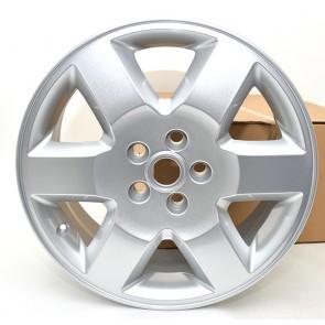 "Discovery 3 Alloy Wheel Silver Sparkle 8 x 19"" RRC002900MNH"
