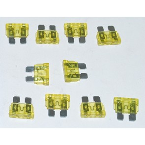 Blade Fuse 20A RTC4504