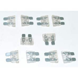 Blade Fuse 25A RTC4506