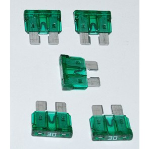 Blade Fuse 30A RTC4507