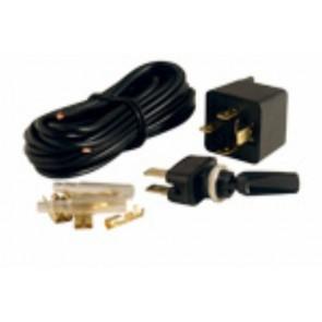 Wipac Universal Spot Light Wiring Kit