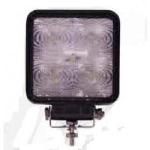 Wipac 10-30V 15W square LED work lamp
