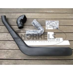 Bravo Toyota Land Cruiser 78 Series Snorkel