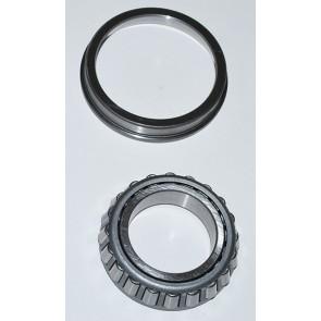 Bearing Layshaft Centre Plate STC1628