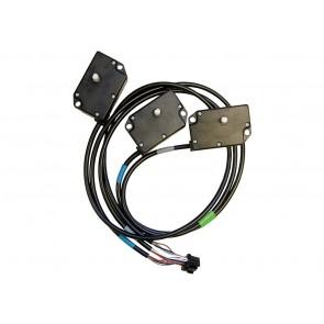STC3259 Heater Motor Flap Control