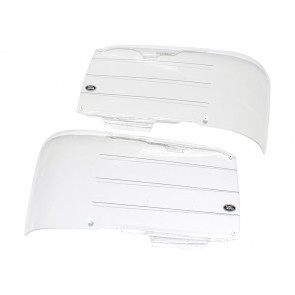 Discovery 2 Headlight Protector Set STC50064
