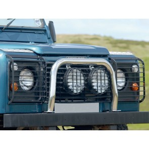 Defender Headlamp Guard Set STC53161