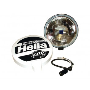 Hella Rallye 1000 Long Range Driving Lamp STC7644