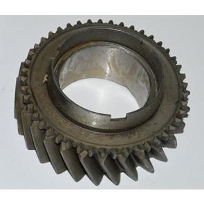 Gear 2nd Gear TUB101620