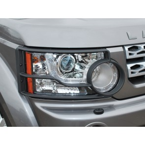 Discovery 4 Front Lamp Guards VPLAP0008