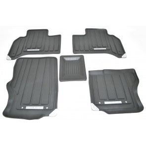Range Rover L405 (SWB) Rubber Mat Set LHD VPLGS0150