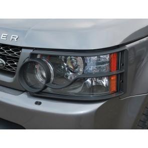 Range Rover Sport '10 To '13 Front Lamp Guard Set VPLSP0010