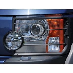 Discovery 3 Front Lamp Guard Set VUB501200