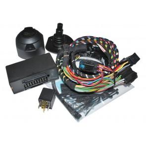 Range Rover L322 02 - 06 Towing Electrics 13 Pin VUH000020