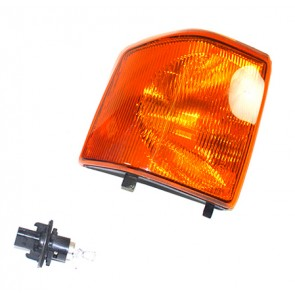Front Indicator RHS XBD100760