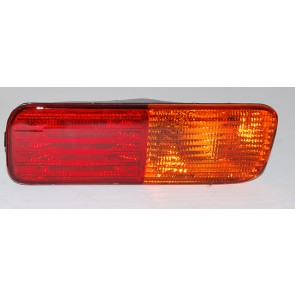 Bumper Lamp Assembly Rear XFB101480