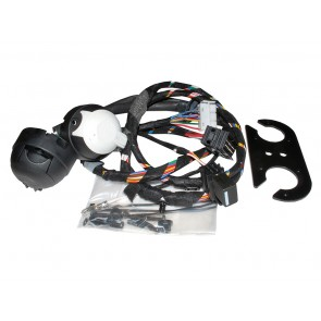 Range Rover L322 From 6A000001 Twin Tow Electrics YWJ500450