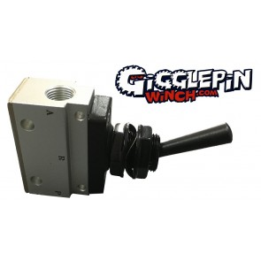Gigglepin Heavy Duty Air Switch