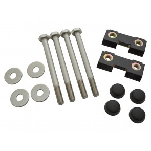 ALQ710020K Defender Bumper Tapping Block & Stainless Bolt Kit