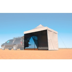 ARB Track Shelter Mosquito Net Panel