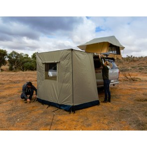 ARB 2m Wide X 2.5m Awning 3 Wall Set