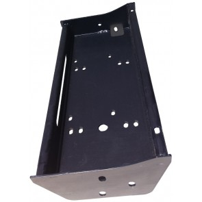 ARB Winch Mount Tray