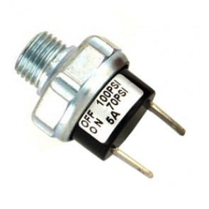ARB Pressure Switch