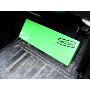 'Ardcase Pedal Lock Box Defender Tdci 2007 on RHD