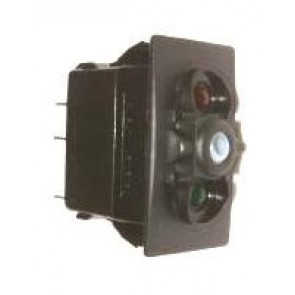 Ashcroft Actuator Switch