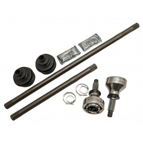 Ashcroft Heavy Duty CV & Shaft Set - Discovery 2
