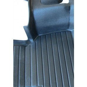 Series Moulded matting Systems Black