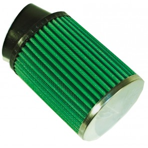 Green Performance Air Filter 65mm Neck 130mm Tall