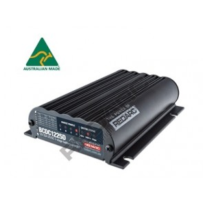 RedArc Dual Input 25a In-Vehicle DC-DC Battery Charger