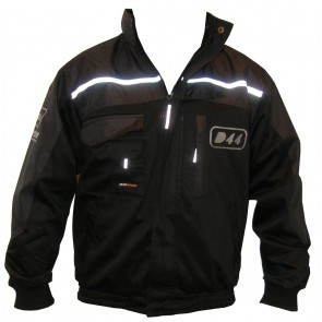 Devon 4x4 Bomber Jacket