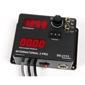 Brantz International 2 Pro + Driver Display Socket