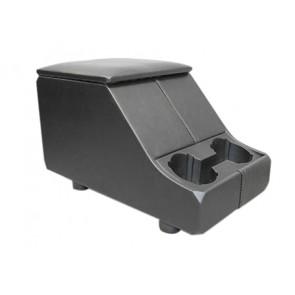 Defender Cubby Box Black Vinyl