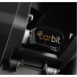 Carbit Tracking System