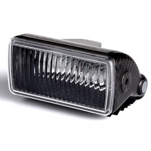 Lazer Carbon-2 Reeded Light - Horizontal