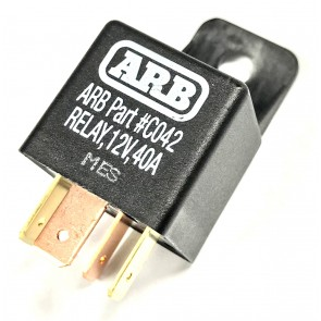 Relay - ARB Compressor 40 Amp